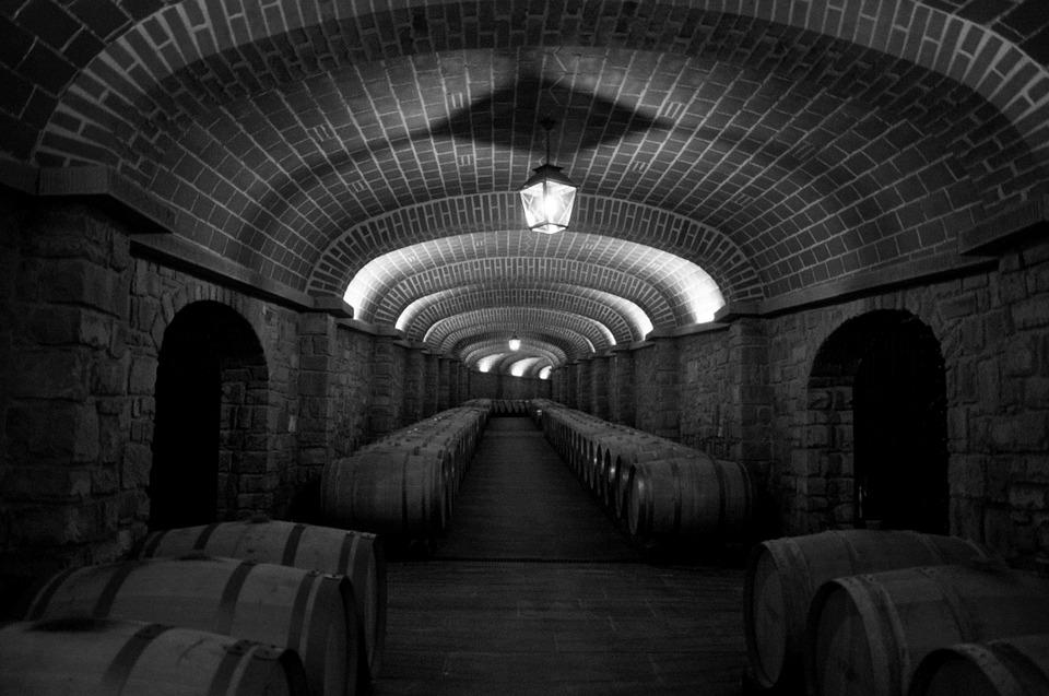 Les Caves du Vignoble Saint-Pourcinois